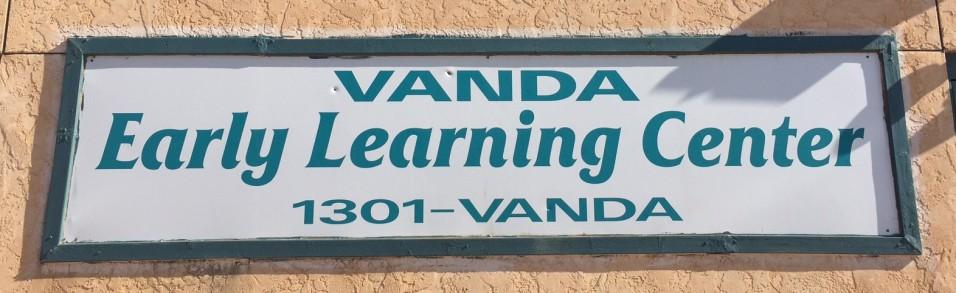 vanda-sign